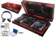 2x CDJ 1000MK3 + 1x DJM 800 DJ package  ,   2x CDJ 2000 + 1x DJM 2000