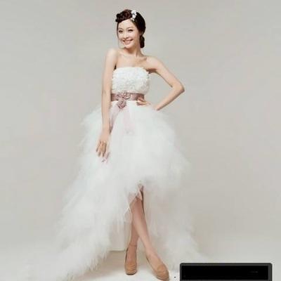 платье до пола на худых
