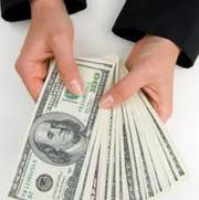 Вы,  якія маюць патрэбу ў наяўных грошах?