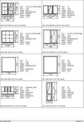 . Распродажа и установка новых ОКОН ПВХ, дверей, рам .