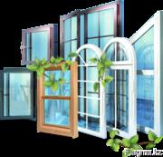 Окна ПВХ. Пластиковые  окна. Рамы ПВХ. Балконы.Рассрочки на 6-12 месяце