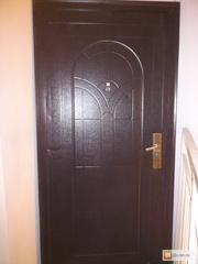 Металлические не утепленные двери продаем