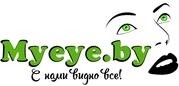 Myeye.by  - интернет-магазин контактных линз в  Молодечно