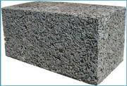 Древоблоки (арболитовые) для возведения стен
