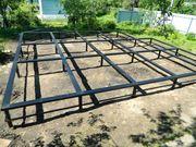 Установка Свайно-Винтового Фундамента под ключ. Молодечно и район