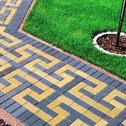 Олехновичи Укладка тротуарной плитки,  брусчатки от 50м2