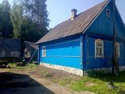 Дом (38 км от МКАД,  направление Молодечно)