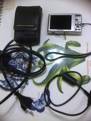 Цифровая фотокамера OLYMPUS FE 40/50