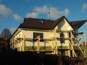 Строительство,  ремонт,  отделка- все виды работ: в Молодечно