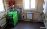 Монтаж систем отопления выезд: Молодечно и район
