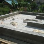 Фундамент,  Подьем Домов,  Строим дома под ключ в Молодечно