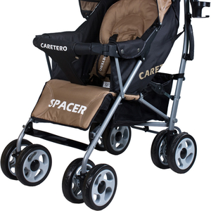 прогулочная коляска Caretero Spacer