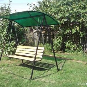 Продаем садовые качели,  бесплатная доставка