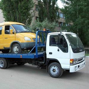 Автотехпомощь,  эвакуация авто в Молодечно