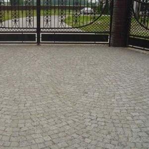 Укладка тротуарной плитки в Молодечно от 50м2