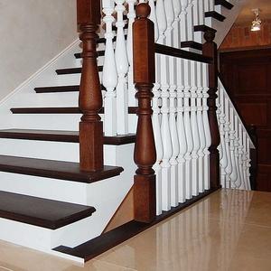 Изготовление лестниц любой сложности в Молодечно и районе