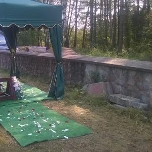Организация похорон.