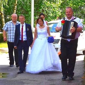 Молодечно Заславль Раков Ивенец Ведущий юбилей свадьбу поющий тамада