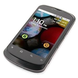 Android 2.2 с GPS навигатором (смартфон 3G)