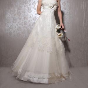 Свадебное платье Доминго