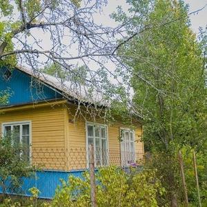 Продам земельный кчасток с дачным домом