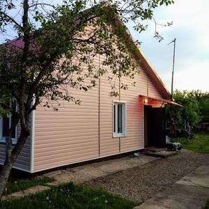 Продается дом в городе Молодечно