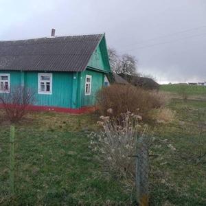 Продам дом Воложинский р-он,  д. Забрезье