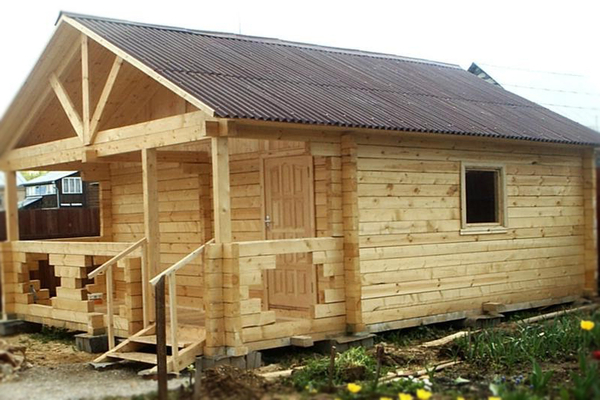 Строительство Бань,  срубов,  летних домиков 3
