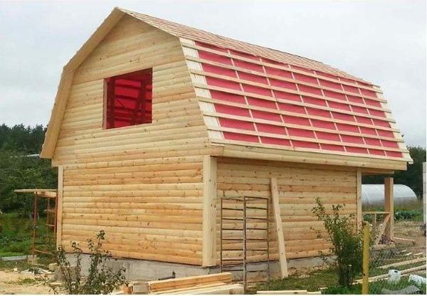 Строим Дома за 10 дней недорого. Ровные руки 100% 2