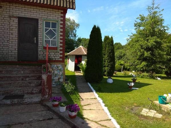 Продам дом для постоянного проживания (38 км от МКАД) 7
