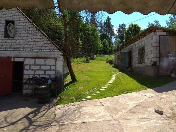 Продам дом для постоянного проживания (38 км от МКАД) 8