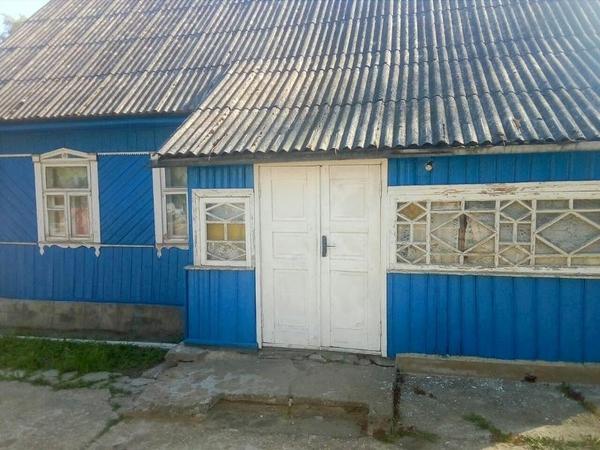 Дом (38 км от МКАД,  направление Молодечно) 2
