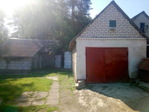 Дом (38 км от МКАД,  направление Молодечно) 3