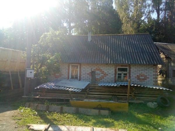 Дом (38 км от МКАД,  направление Молодечно) 4