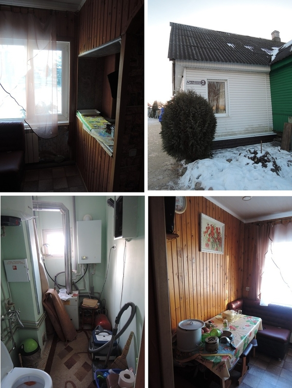 Продам жилой дом в Молодечно,  2-й пер. Максима Горького.  6