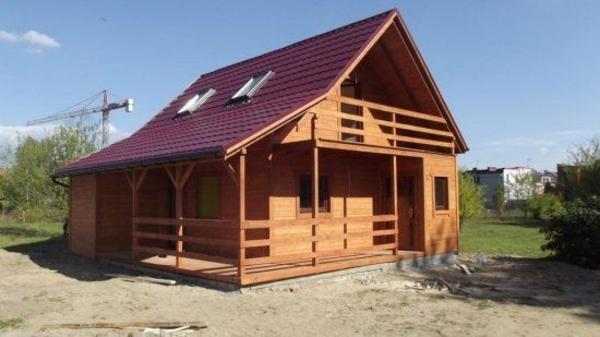 Строительство домов,  коттеджей,  каркасных домов и бань 2