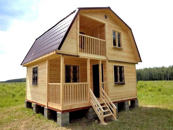 Строительство домов,  коттеджей,  каркасных домов и бань 3