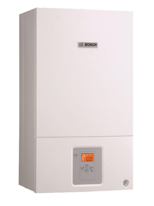 Газовый котел Bosch Gaz 6000 W 18 кВт 2