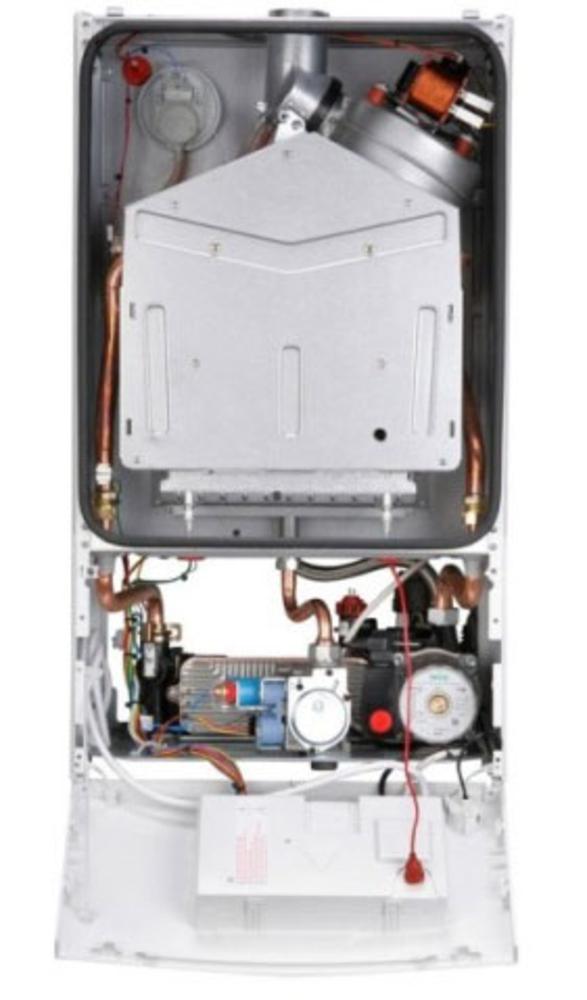 Газовый котел Bosch Gaz 6000 W 18 кВт 3
