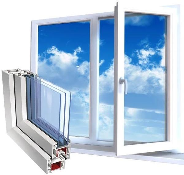 Окна,  двери,  потолки. 2