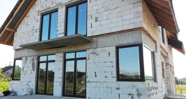 Окна,  двери,  потолки. 4