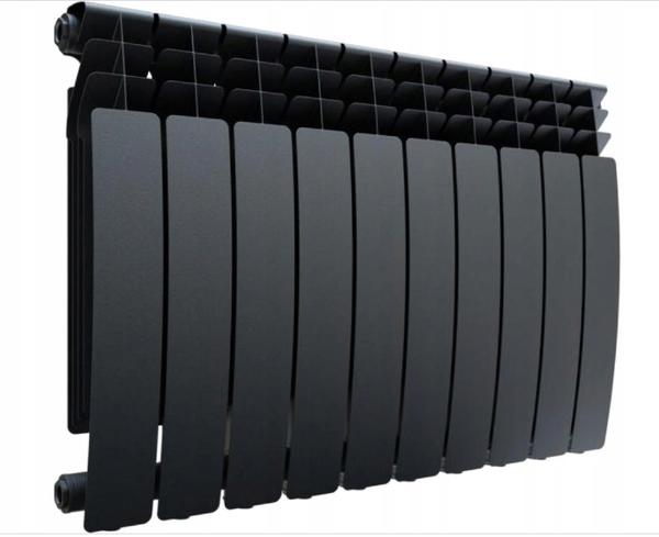 Алюминиевые радиаторы отопления 2