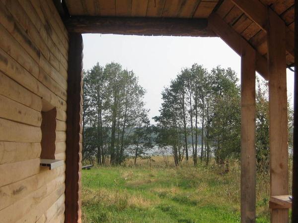 продам дачю рядом лес,  озеро 3