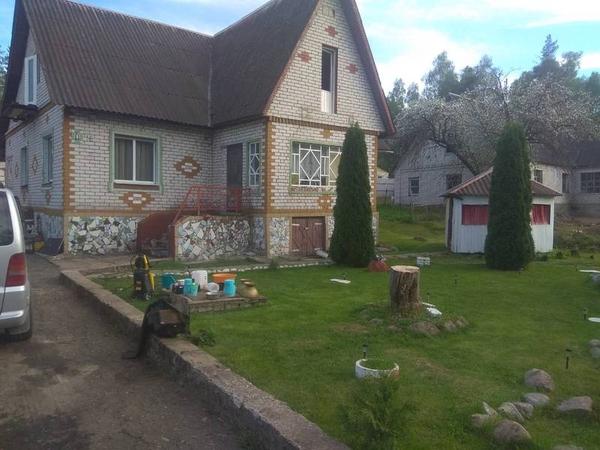 Продам дом для постоянного проживания (38 км от МКАД) 2