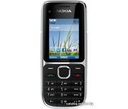 Продам телефон нокиа С2-01