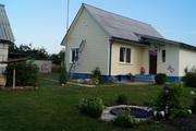 продам дом + гараж 65 кв/м