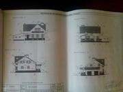 Срочно продам строящийся дом в г.Вилейка