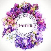 На100ящая натуральная косметика Mirra (Мирра-люкс)