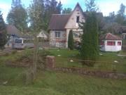 Продам дом для постоянного проживания (38 км от МКАД)
