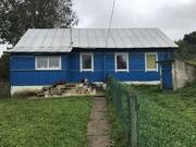 Уютный дом возле г.Молодечно